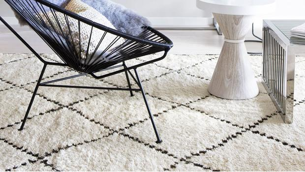 kelim en berber tapijten