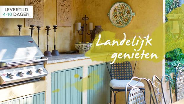 landhaus kitchen