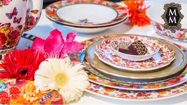Mellie Mello Tableware