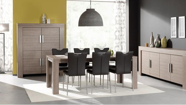 Modern Minimalism Een strakke woonkamer | Westwing