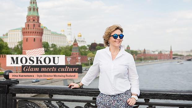 Magisch wonen in Moskou
