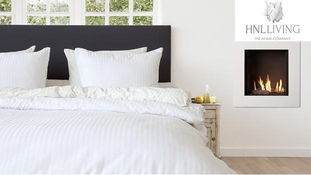 HNL Bed & Bad