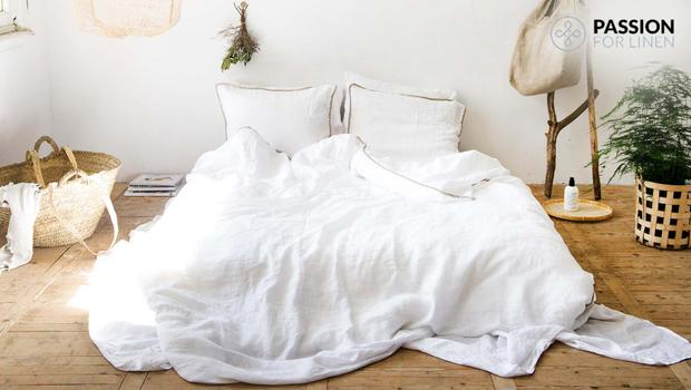 Passion for Linen
