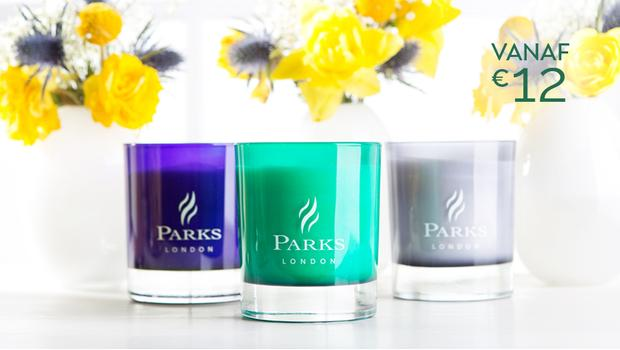 Parks Candles