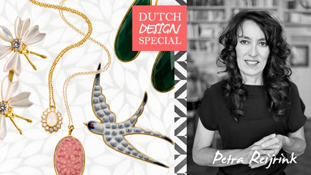 Petra Reijrink - Dutch Design Week