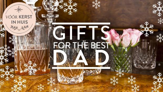 Presentjes voor papa