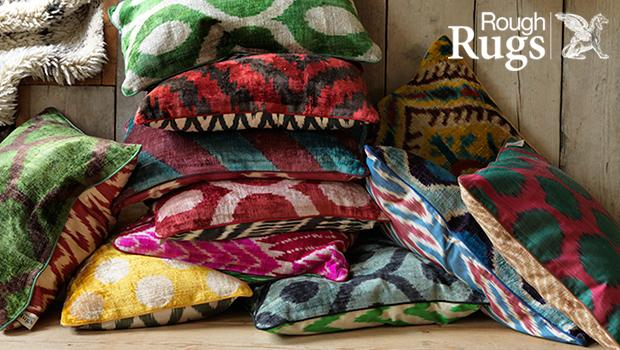 RR by Rough Rugs