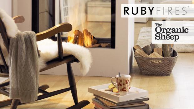 Rubyfires - NL