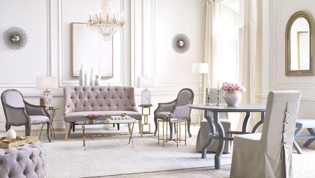 Safavieh - Parisian Penthouse