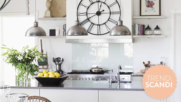 Scandi Kitchen
