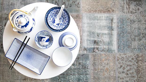 Aziatisch tafelen