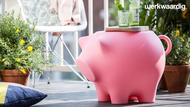 Dutch design: The Side Pig