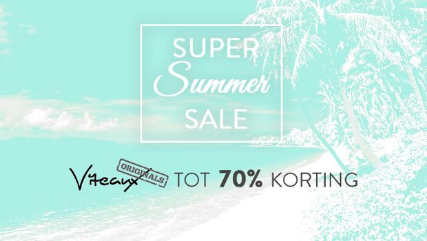 Summer Sale Tapijten