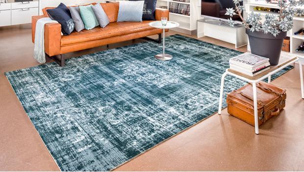 Cool carpets