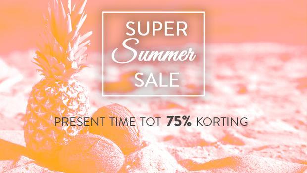 Summer Sale - Pt,