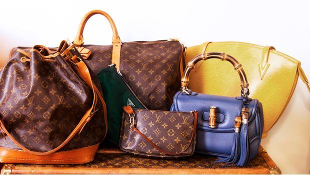 Altijd stijlvol: Louis Vuitton