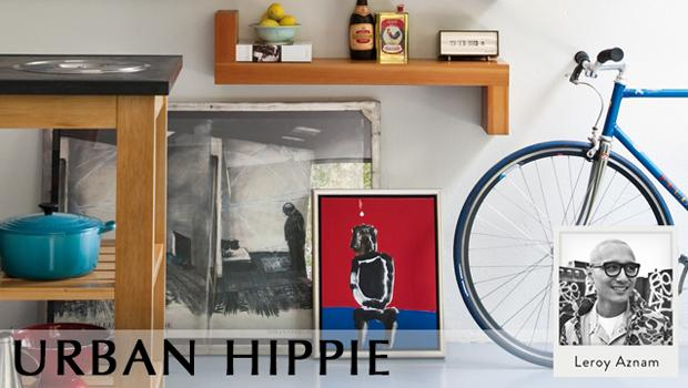 Perfect gifts for the Urban Hippie
