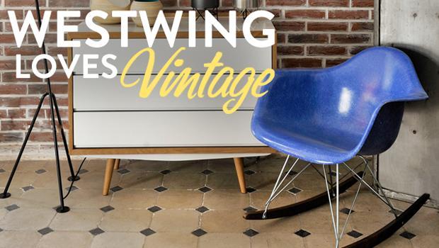 Vintage designklassiekers