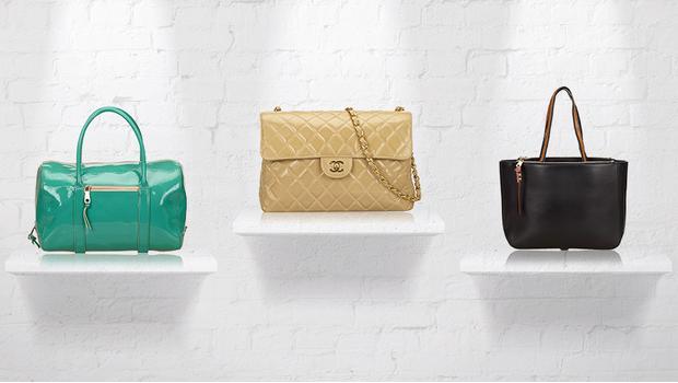 Chanel, Dior & YSL