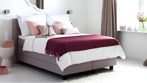 Het bed van jouw dromen