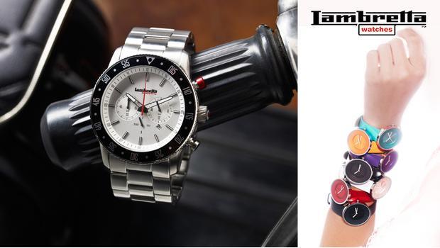 Watches Capella