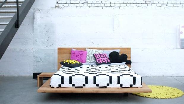 Een droomslaapkamer