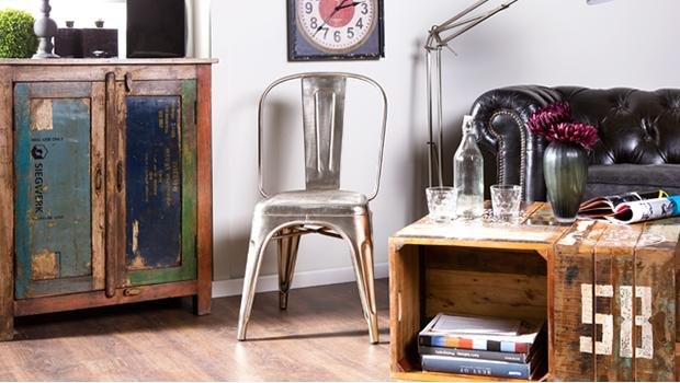Industriele accessoires industriele accessoires with for Industrieel interieur accessoires