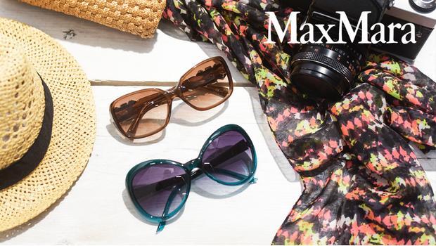Max Mara Eyewear