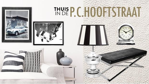 Wonen op de P.C. Hooftstraat
