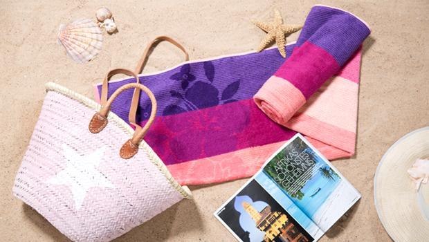 Kolekcja plażowa