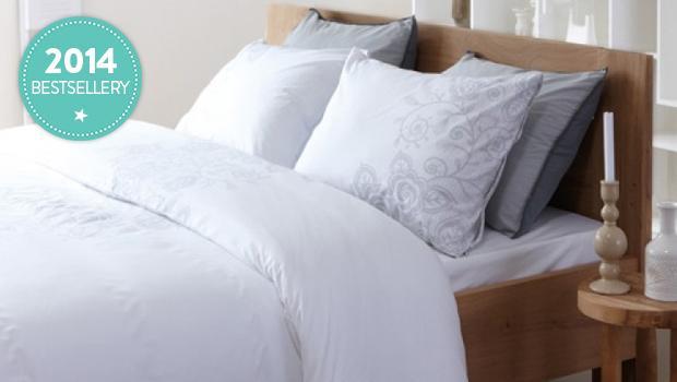 Pachnąca sypialnia