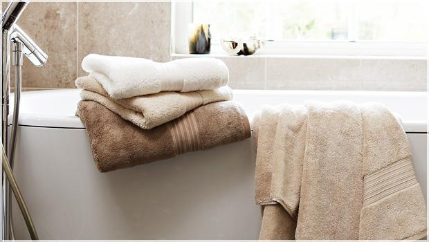 CHRISTY TOWELS (WLK. BRYT.)