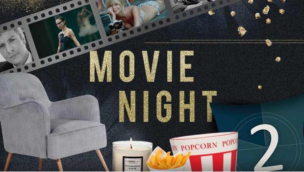 Wieczór filmowy