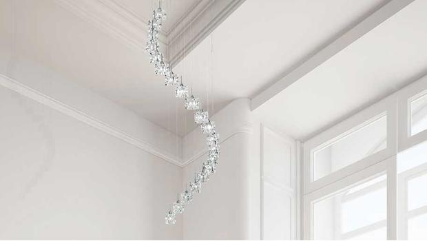 Modern Crystal Lighting