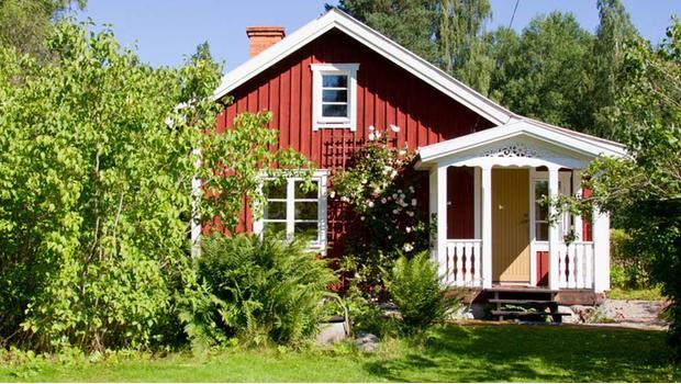 Letni domek Astrid Lindgren