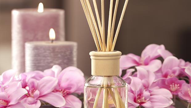 Pięknie pachnące prezenty