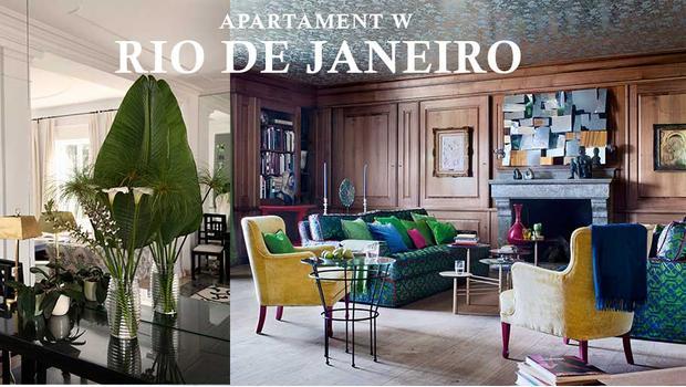 Apartament w Rio de Janeiro