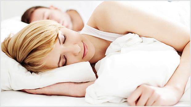 Zadbaj o piękne sny!