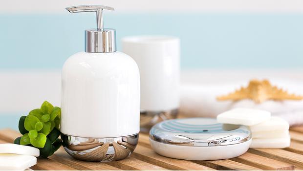 Akcesoria łazienkowe w 3 stylach
