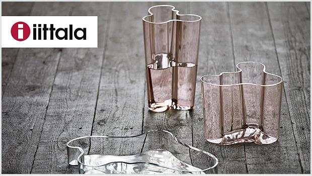 IITTALA DESIGN (FINLANDIA)