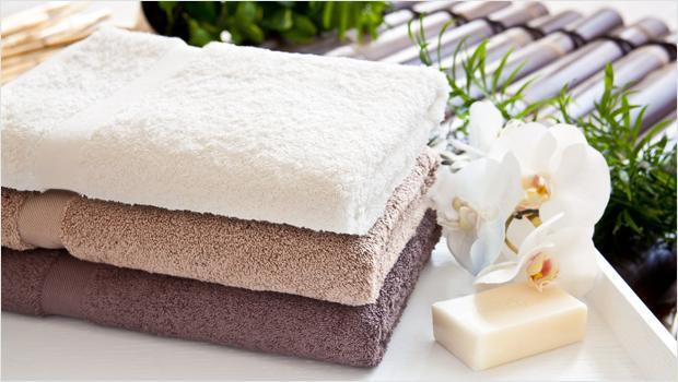 Ręczniki i chodniki Jegen