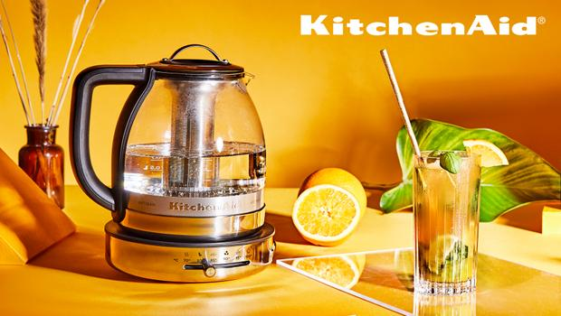Kuchenni pomocnicy KitchenAid
