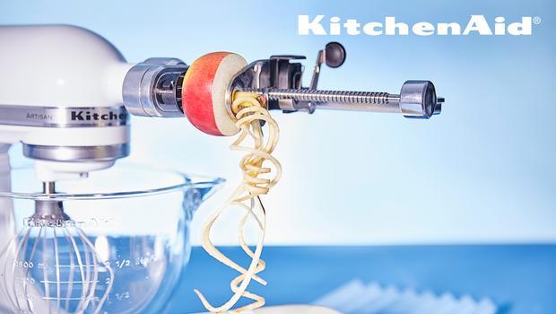 Dodatki KitchenAid