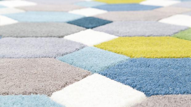 Mięciutkie dywany