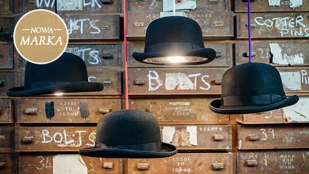 Brytyjski Mr J Designs