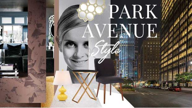 Park Avenue Chic