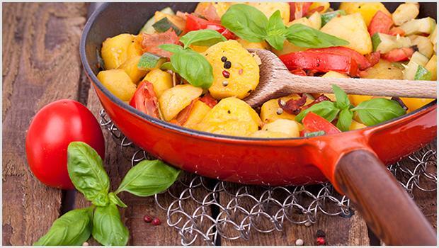 Gotuj łatwo i przyjemnie!