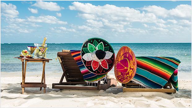 Meksykańska fiesta