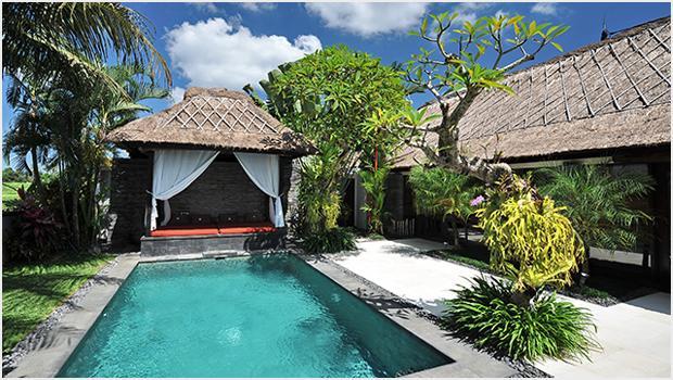 Salon na Bali