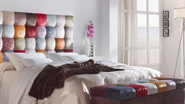 Funkcjonalna sypialnia